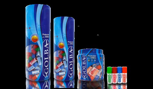 Golba Clásicos 2.5 g